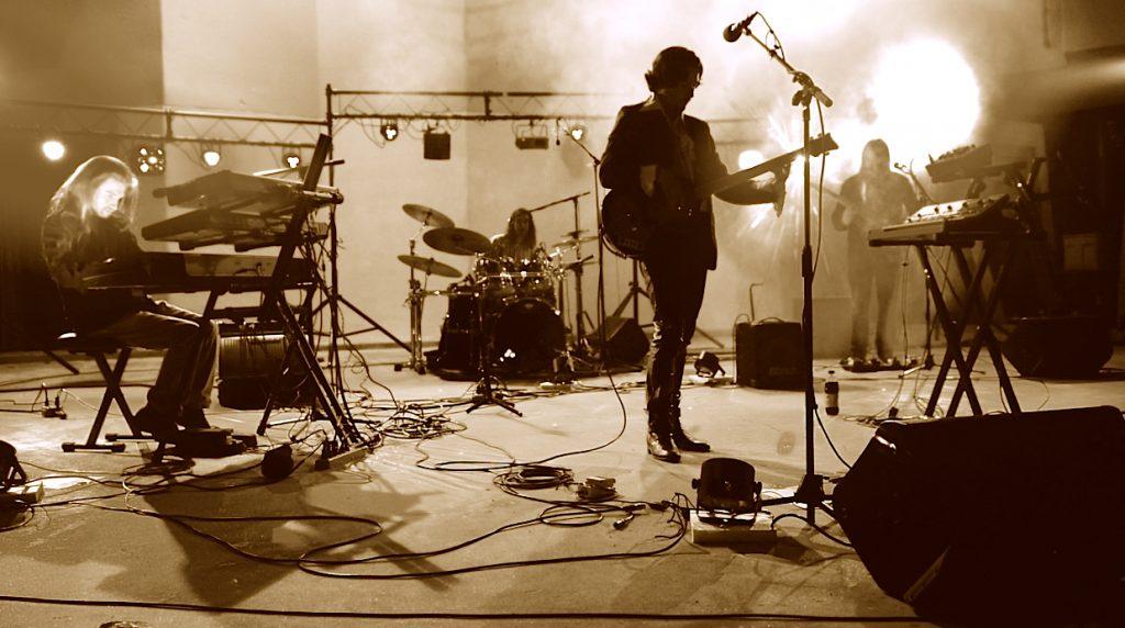 LPR Amp Promo