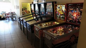 places to play pinball in New Orleans